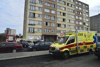 Děsivá událost v Plzni: Chlapec (11) se zřítil z 9. patra!