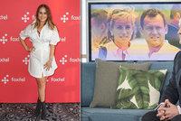 Princezna Diana ke mně promlouvala ze záhrobí, tvrdí australská celebrita