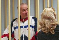 Skripal tajně navštívil Prahu. Exšpion otrávený novičokem pomáhal tajným službám