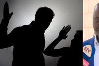 """""""Bijte své manželky,"""" radil mužům poslanec. Jeho vyjádření vzbudilo šok a pobouření"""