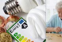 """Milionový flastr pro """"energošmejdy"""", rozhodla ČOI. Zákazníky trestali v rozporu se zákonem"""
