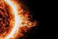 Ve středu zasáhne Zemi solární bouře. Možná vypadne proud či se ztratí signál GPS