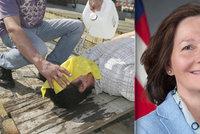 Gina Haspelová má být první ženou v čele CIA. Háček je, že se podílela na mučení