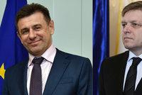 Fico v pasti, Most-Híd trvá na volbách. A europoslanci ve zprávě Slovensko nešetří