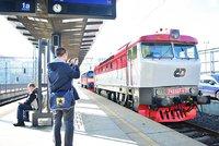 Převrat na železnici: Ve vlacích na jižní Moravě nebudou od nového roku platit jízdenky ČD