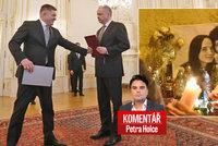Komentář: Slovensko se hroutí jako balkánské domino. Ficova éra končí