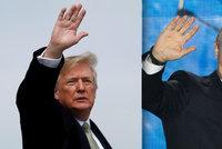 Rozšíříme svou černou listinu Američanů, reaguje Kreml na nové sankce USA