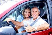 Odjížídte na dovolenou autem? 4 rady, jak přežít cestu ve zdraví