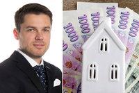 Expert zmínil, kdy se hypotéka ještě vyplatí. I když šly úroky nahoru