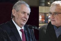 """Kalousek udeřil na Zemana za """"chudáčky"""": Nemáš žádnou budoucnost, Miloši!"""