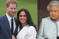 Poslední krok k svatbě Harryho a Meghan: Královna jim dala oficiální svolení!