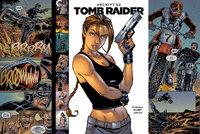 Tomb Raider porno komiksy Batman Joker Gay porno