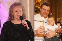 Pilarová na koncertu na počest Svobodovi práskla: Sehnala jsem Karlovi zlato a byt!