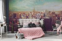 Fototapeta New York: Pulsující velkoměsto u vás doma