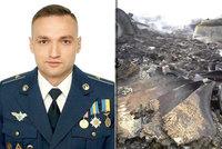Vražda, nebo sebevražda? Pilot (†29) viněný ze sestřelení letu MH17 byl nalezen mrtvý