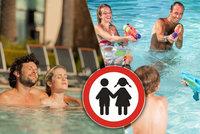 Čechy víc lákají hotely pro dospělé. Dovolené bez dětí chtějí milenci i učitelky