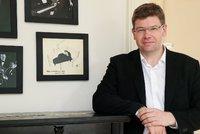 O výhodách EU politici v Česku nemluví, burcuje Pospíšil. Přiznává i přešlapy