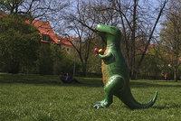 Hon na dinosauří vejce: Muzeum Karla Zemana připravilo pro děti velikonoční dobrodružství