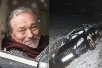 Zpěvák Karel Gott: Kšefty s opilým řidičem! Co mají společného?