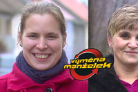 Marcela z Výměny manželek se živila prostitucí, prozradila po natáčení Helena