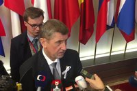Babiš: Česko možná kvůli otravě špiona v Británii vyhostí ruské diplomaty