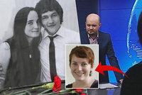Češka musela po vraždě Kuciaka změnit vzhled, bojí se o život. Chce dokončit jeho kauzy
