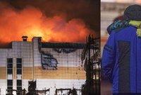 Hororový požár obchodního centra na Sibiři: Zatím 64 mrtvých a 11 pohřešovaných