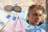 """""""Česku utíkají miliardy z dotací, vůbec o ně nebojuje."""" Úředník v Bruselu radí, co zlepšit"""