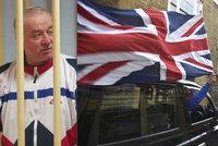 Britové identifikovali útočníky s novičokem. Skripala otrávili Rusové, tvrdí