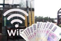 Wifi zdarma ve městě i na vesnici: Boj o tři miliardy z Bruselu začíná