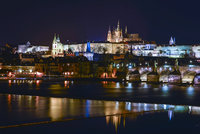 Praha otevírá brány nedostupných památek: Vyhlídku na Petříně, spoustu kostelů a šlechtické domy