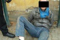 Školačka (12) popíjela víno před obchodem ve Znojmě! Další opilci obtěžovali sousedy