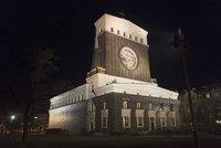 Pýchu Vinohrad obdivoval i Masaryk: Kostel Nejsvětějšího Srdce Páně trpěl za války i za komunismu