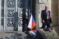 Rusové vmetli třem českým diplomatům: Jste nežádoucí, odjeďte do čtvrtka