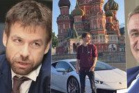 Pelikán promluvil o vydání Nikulina. Hacker necítí vinu, Mynář ministra peskuje