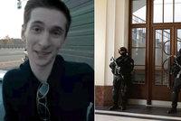 """Vyčerpaný Nikulin požádal u soudu v USA o lékaře. Rusové ho chtějí """"ochránit"""""""