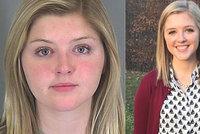 Chlípná učitelka (25): Měla sex s nezletilým studentem