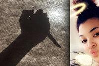 Chlapce (†16) a dívku (†17) zastřelili přímo na ulici. Vraždy otřásly Londýnem