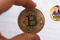Na bitcoinu Češi vydělali miliony, zaplatíte jím i v restauraci. Jaká ale hrozí rizika?