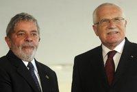 Exprezident půjde do vězení za korupci na 12 let, potvrdil soud v Brazílii