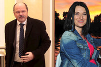 Exmoderátorka Čejková bere víc než ministr. Radí za 181 tisíc měsíčně, Babiš zuří