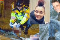 52 vražd za čtvrt roku! Londýn nestačí počítat mrtvé ve válce drogových gangů