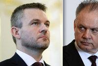 Drsná kritika Kisky po vraždě Kuciaka: Zasahuje do práce policie, tvrdí Pellegrini
