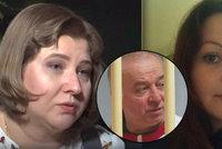 Příbuzní se bojí o Skripalovy: Dcera špiona se prý chová divně, jako by byla pod zámkem