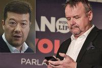 Ministr dopravy Ťok: S podporou Okamurovy SPD ve vládě nebudu. Asi ani v parlamentu