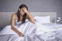 Máte problémy se spánkem? Možná děláte tyto chyby!