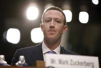 Facebook existuje 15 let: První žaloba přišla po týdnu provozu! A Zuckerberg je 5. nejbohatší muž světa