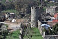 Znojmo láká turisty: Za tři miliony opravilo zanedbané hradby a středověké věže