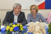 """Komunisté vsadí v eurovolbách na """"ženskou sílu"""". Kandidátku povede Konečná"""