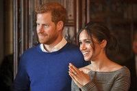 Svatba Harryho a Meghan: Snoubenci pozvali na obřad nečekaného hosta! Svět jim tleská
